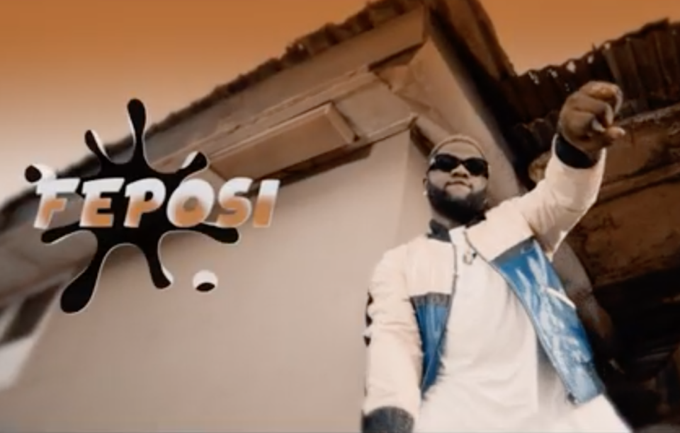 VIDEO: Skales – Feposi