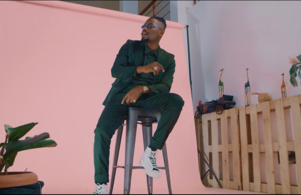 VIDEO: YCee – My Side