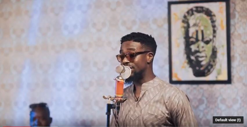 VIDEO: Sir Dauda – Kalakuta | Clicks & Tones #MusicMonday