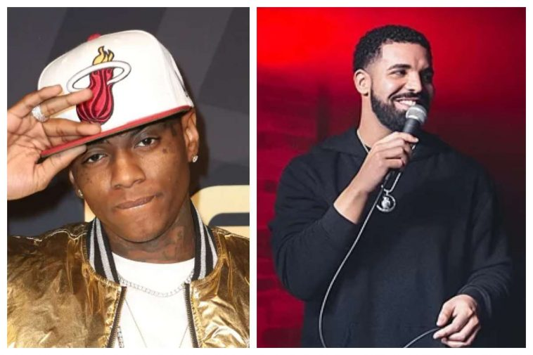Soulja Boy Makes These Claims About Drake