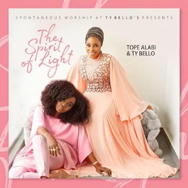 Gospel: Tope Alabi & TY Bello – Imolede