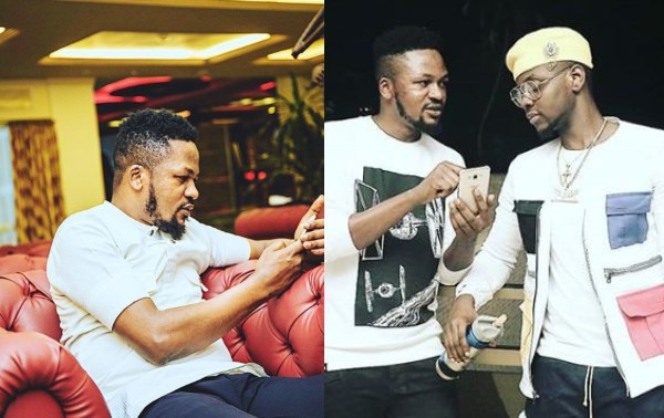 Kizz Daniel's Manager Tumi Lawrence Speaks On Getting Sacked