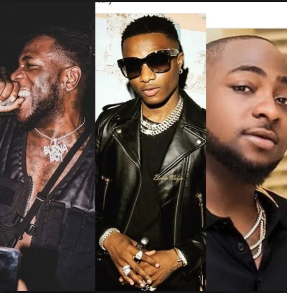 Complete List Of Winners At The 2019 Soundcity MVP Awards