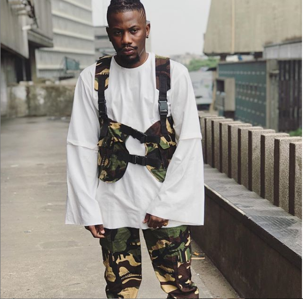 Fans Reacts to Ycee's Exit From Tinny Entertainment