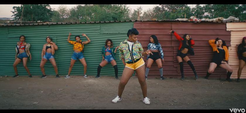 VIDEO: Yemi Alade – Oga