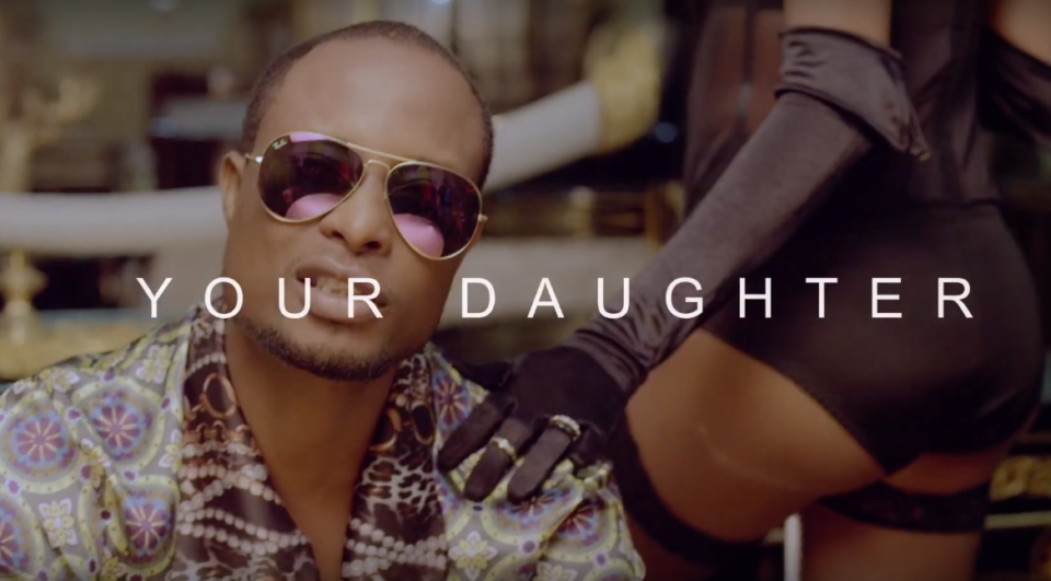 VIDEO: Faze – Your Daughter