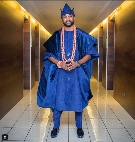 Banky W Speaks On Having Power To Get Fans Into Big Brother Naija