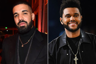 Drake Unfollows The Weeknd On Instagram… Then Follows Soulja Boy