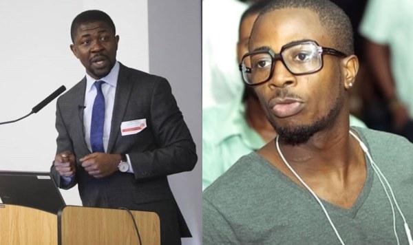 Beef Alert! Edafe Okporo Slams Tunde Ednut