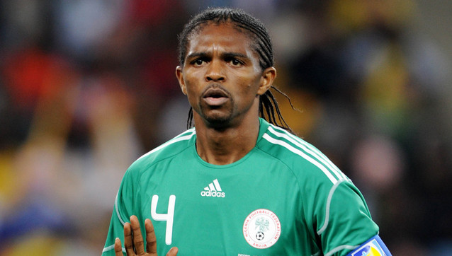 Kanu Nwankwo Laments Takeover of His Hotel
