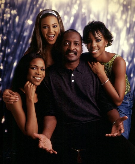 Beyonce's Father Says He Cancelled A Collaboration With R.Kelly For Destiny Child Due To His Reputation