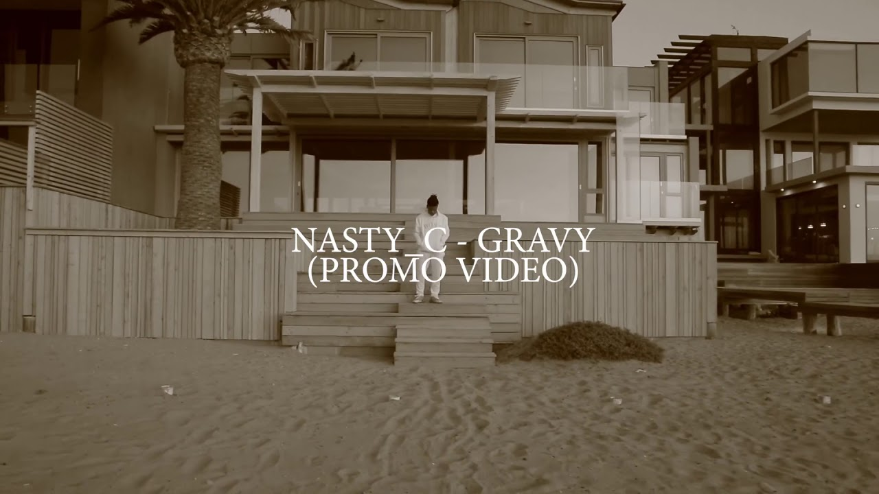 VIDEO: Nasty C – Gravy