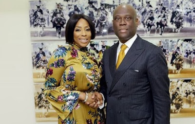 Mo Abudu Gets Appointed To CBN Board