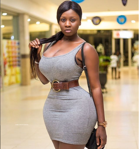 Princess Shyngle Reveals How She Achieved Her Hourglass Figure