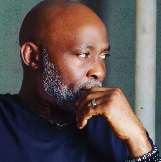 "I dare you to ""FAITH IT TILL YOU MAKE IT""  – Richard Mofe-Damijo"