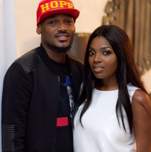 2Face And Annie Idibia's Marriage In Trouble?