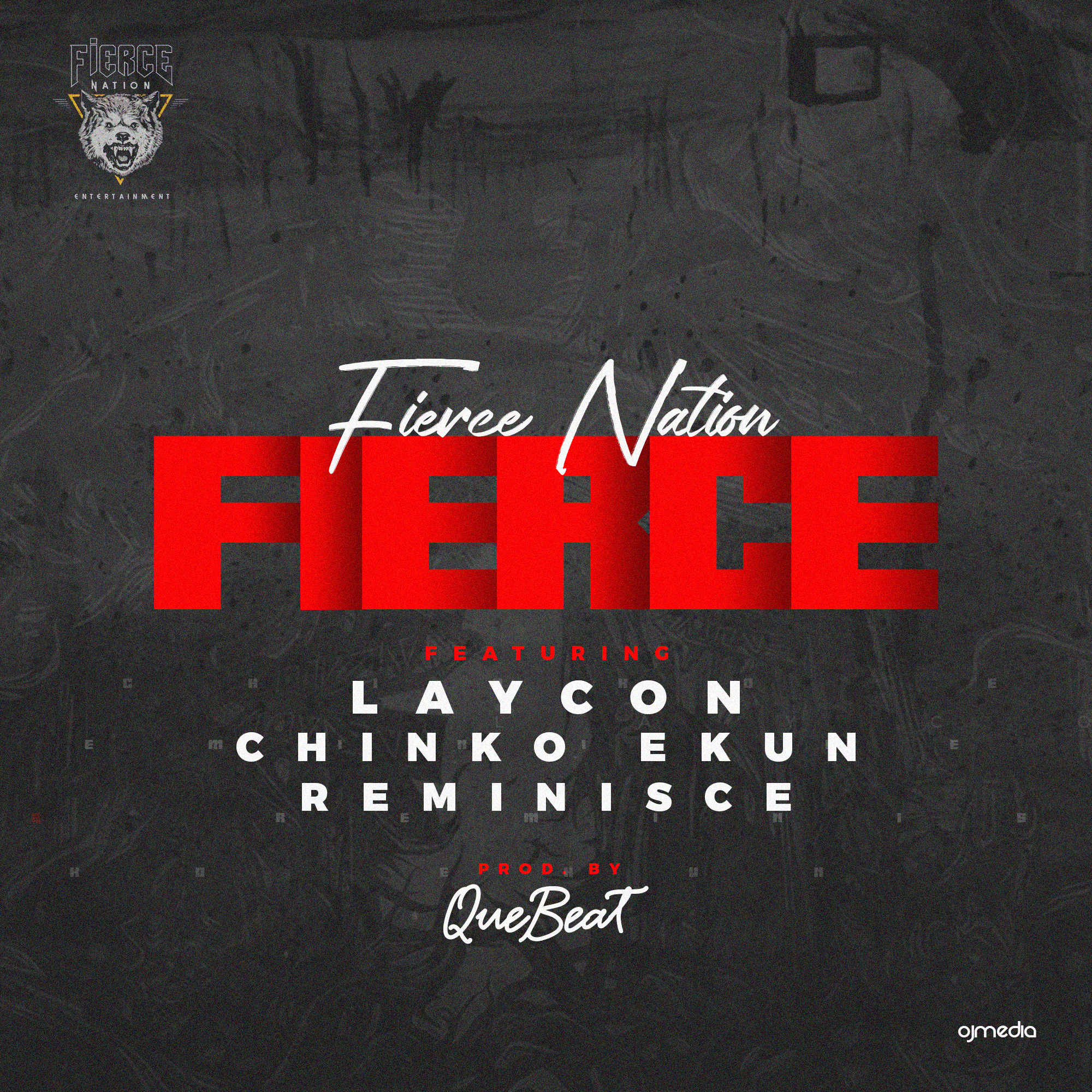 VIDEO: Fierce Nation ft. Laycon, Reminisce & Chinko Ekun – Fierce