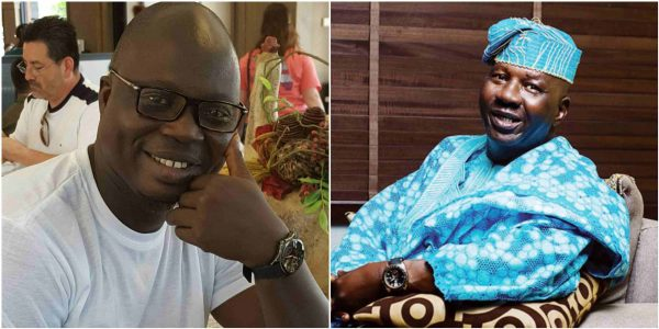Mr Latin Gives Update On Baba Suwe's Failing Health