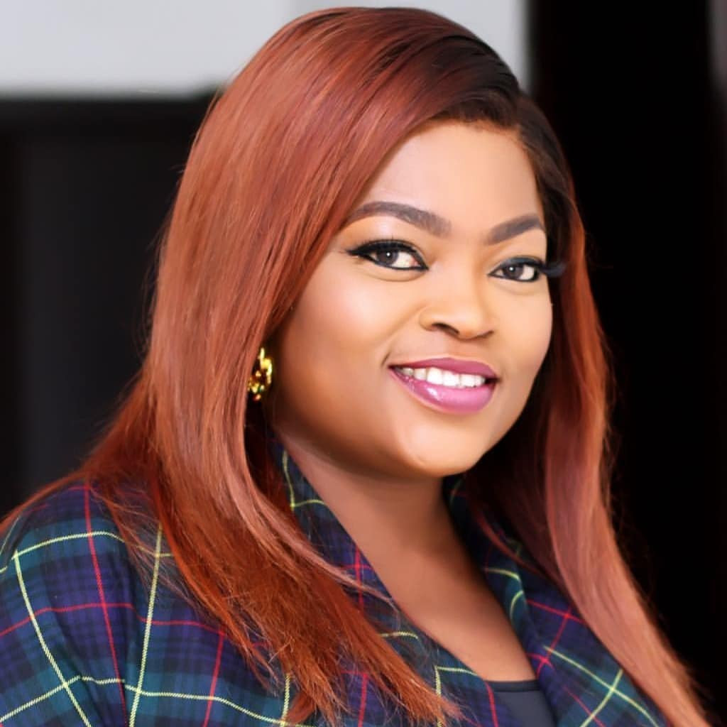 Funke Akindele Reveals Major Cause of Violence During Elections