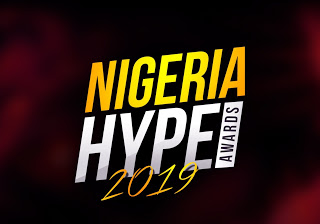 Check Out Award Categories For Nigeria Hype Awards 2019