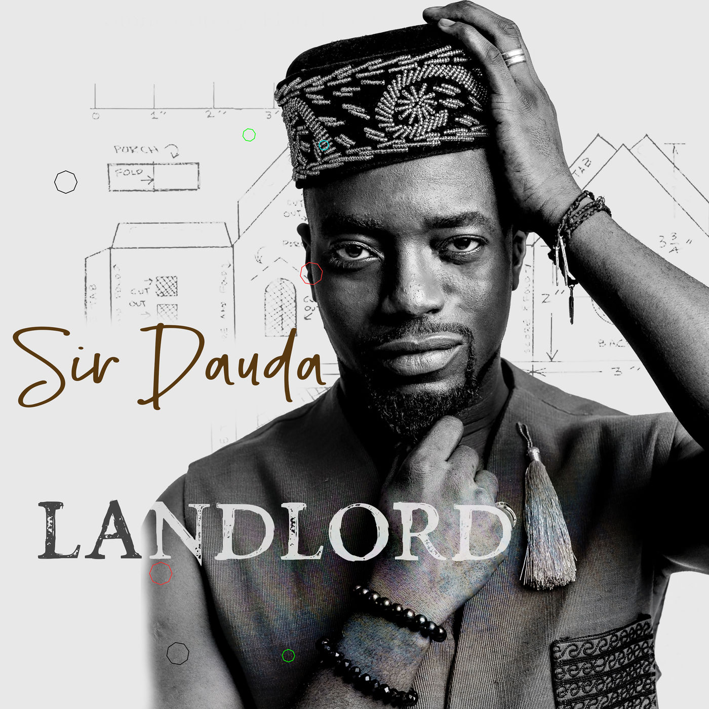 Music: Sir Dauda – Landlord