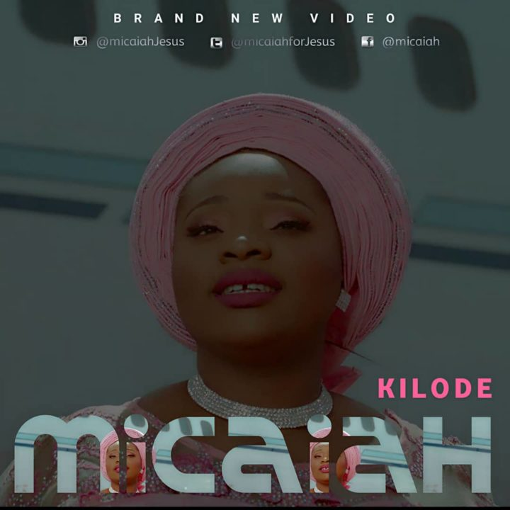 VIDEO: Micaiah – Kilode?