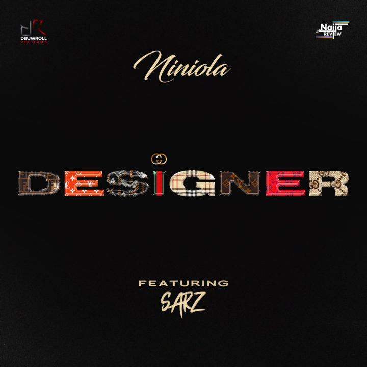 Music: Niniola ft. Sarz – Designer