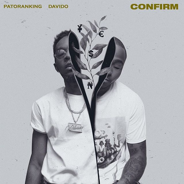 Fresh: Patoranking x Davido – Confirm