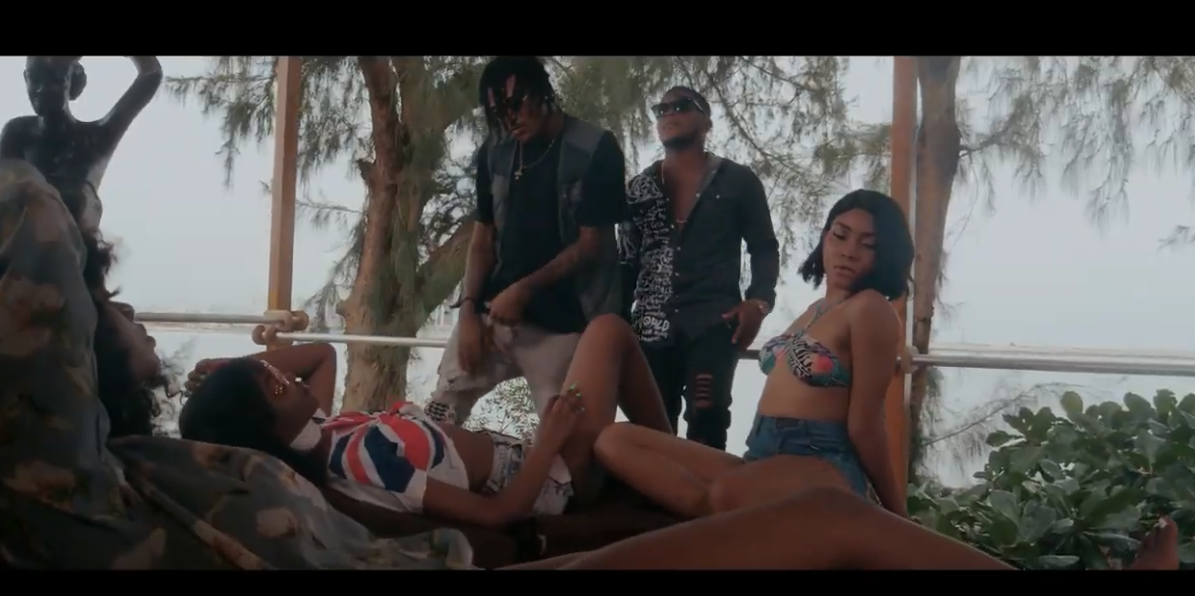 Video: Ceezee – Shokoto ft Idowest & Dkings