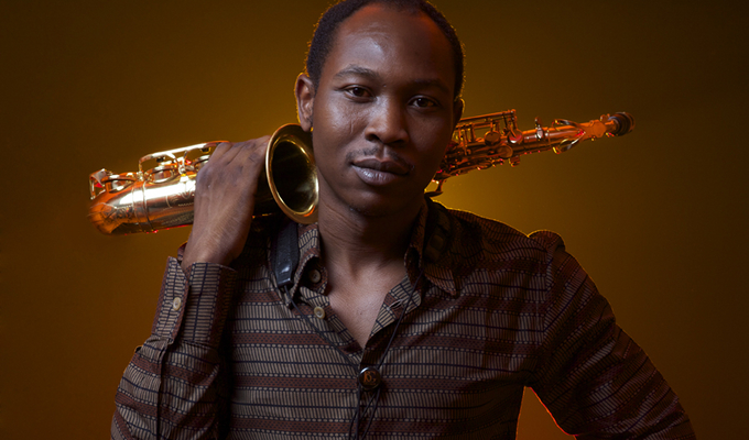 Seun Kuti To Perform At 61st Grammy Awards