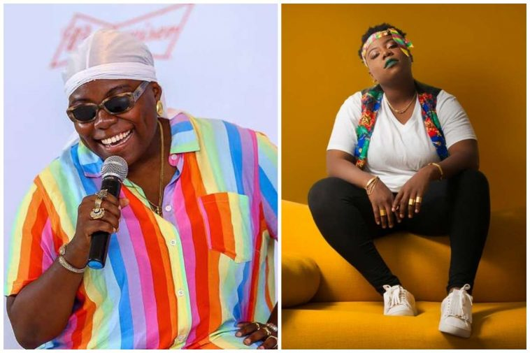 Teni The Entertainer Reveals Her Inspiration