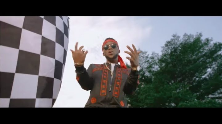 VIDEO: Ajura – Overtake