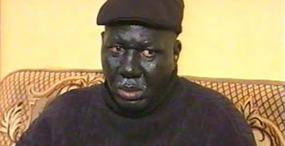 Do You Know, Veteran Comedian, Baba Suwe, Is Dying & Abandoned By Colleagues