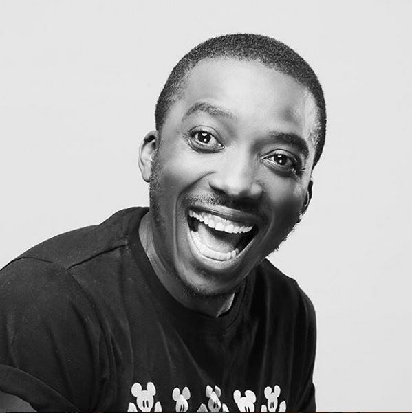 Bovi Recounts How A Girl Showed Him Fake Love