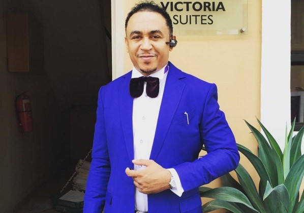Controversial OAP Daddy Freeze' Instagram account has been deleted again!!!