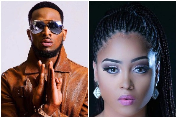 D'Banj Surprises His Wife In A Wonderful Way On Valentine's Day | SEE VIDEO