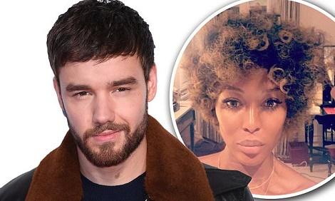 Liam Payne Having 'Mind-Blowing' S*x With Naomi Campbell