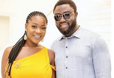 I Stopped Acting Love Roles From Day I Met My Husband –Mercy Johnson