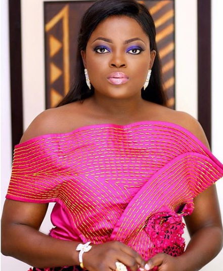 Prophet Who Predicted Barrenness For Funke Akindele Speaks On The Birth Of Her Twins
