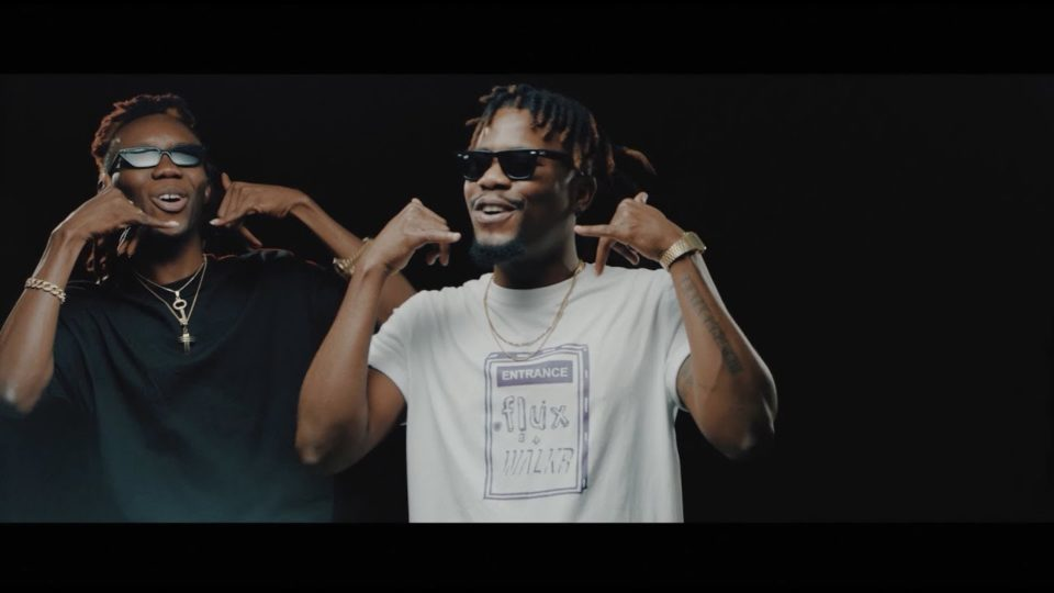 VIDEO: Blaqbonez ft. Ycee – Play | Bad Boy Blaq Re-Up Out Now!