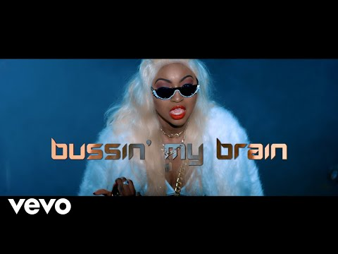 VIDEO: Tipsy – Bussin My Brain