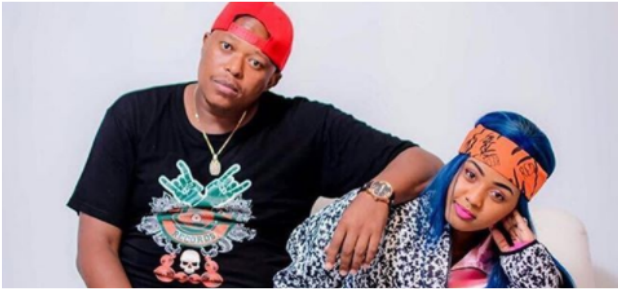[VIDEO] Babes Wodumo's Boyfriend Files Counter Assault Charges Against Her