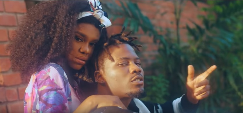 VIDEO: Becca – Magic ft. Ycee