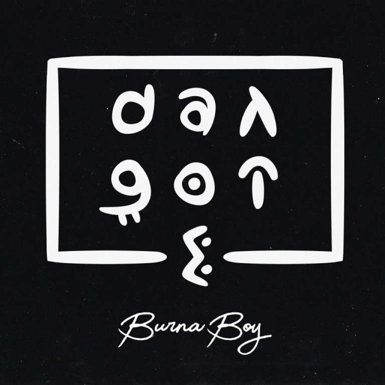 Stream: Burna Boy – Dangote