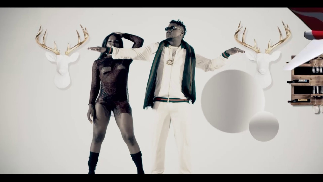 VIDEO: CDQ x Skales – Head2Toe