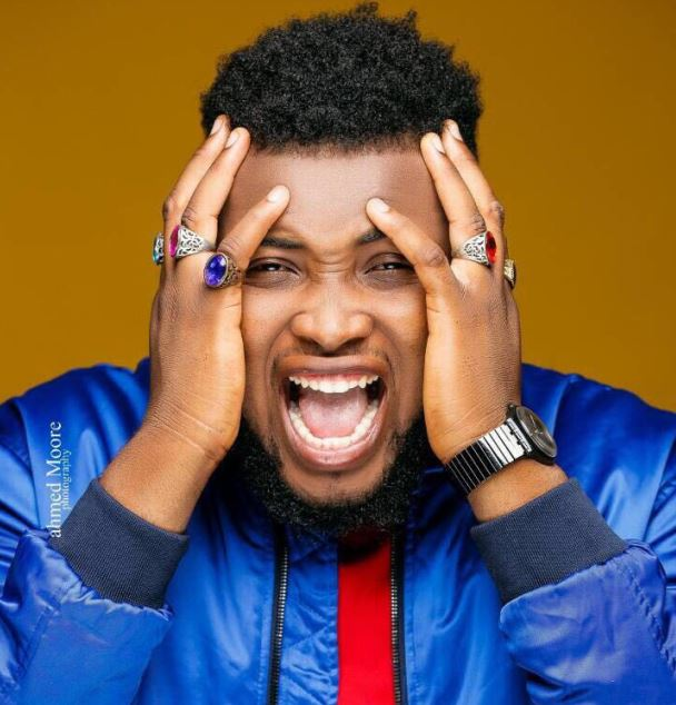 Chinko Ekun Talks Dating And Baby Mamas