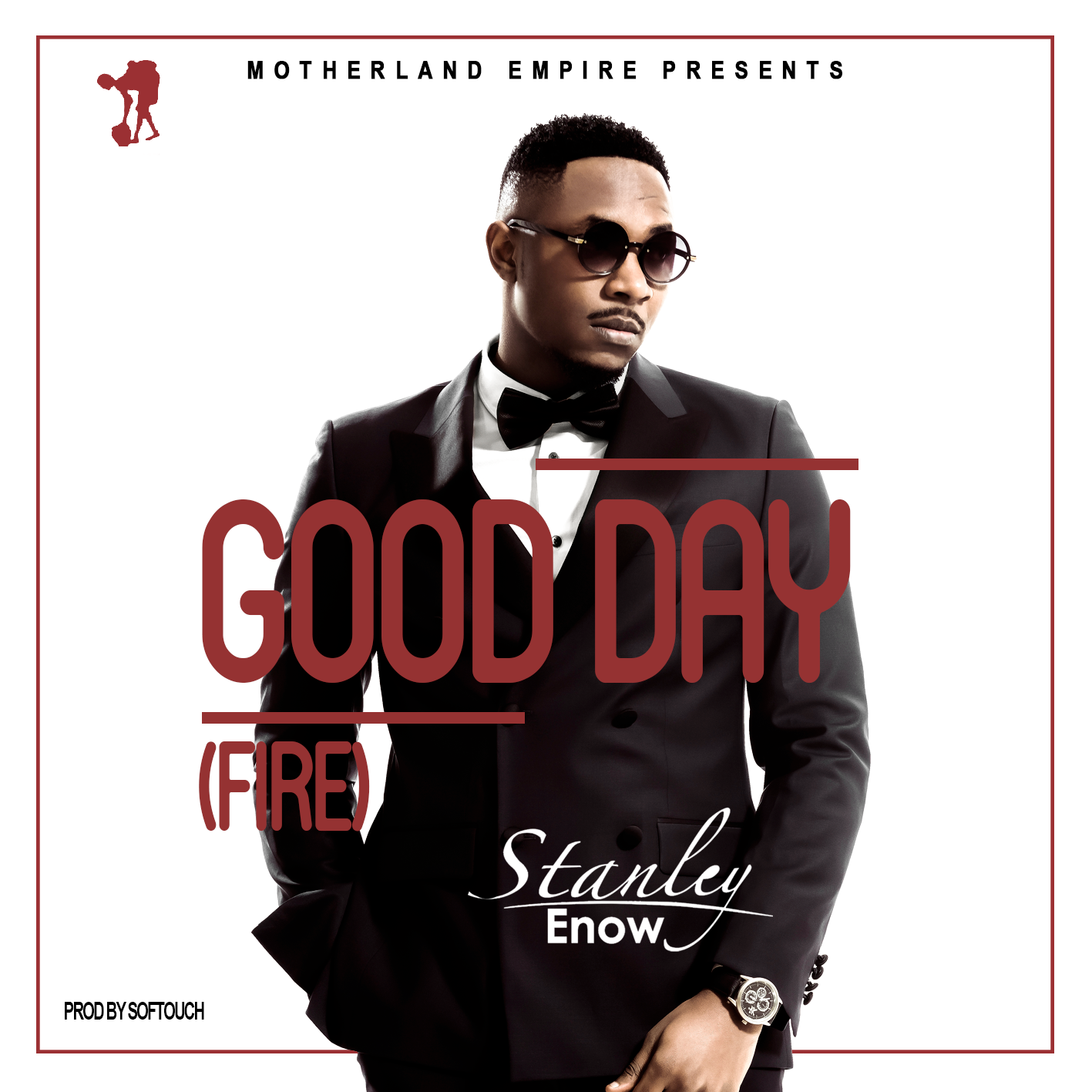 Music: Stanley Enow – Good Day (Fire)