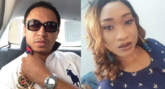 Daddy Freeze Mocks Oge Okoye For Visit To Pasto Lukau