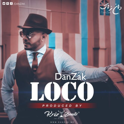 VIDEO: DanZak – Loco