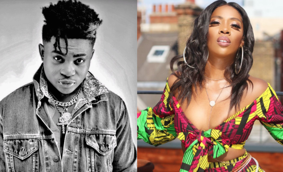 Danny Young Sues Tiwa Savage For N200 Million